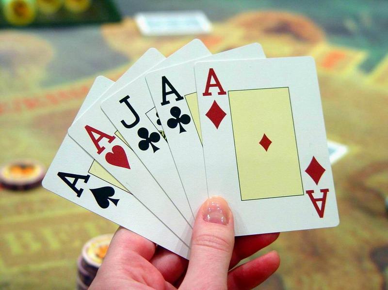 Заработок на ставках в казино