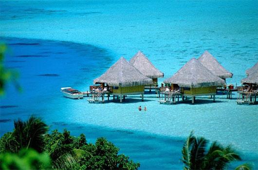 Экзотический отдых в Индонезии