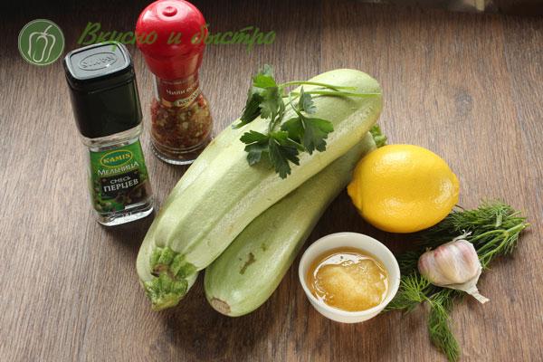 Маринование кабачков рецепты