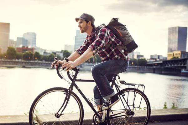 Как выбрать подходящий велосипед?
