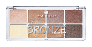 All About … Eyeshadow Palettes