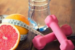 Топ – 5 правил для быстрого похудения