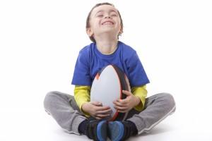 Развитие ребенка в 5 лет