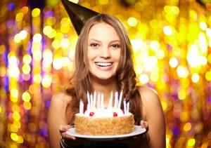 Как подготовиться ко Дню рождения