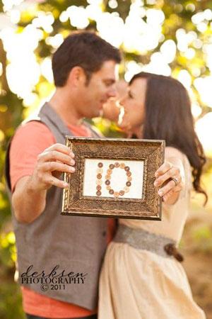 10 идей как отметить годовщину свадьбы