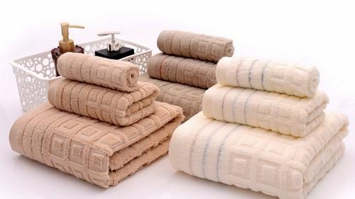 закупка полотенец