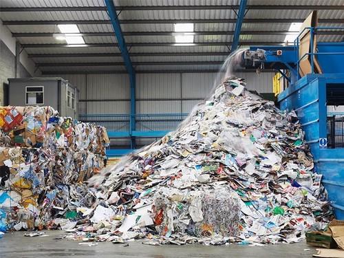 Оборудование для утилизации мусора