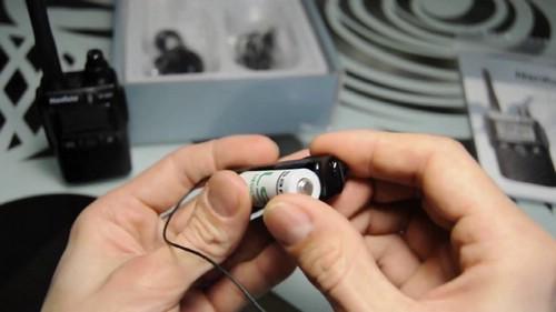 подслушивающие устройства
